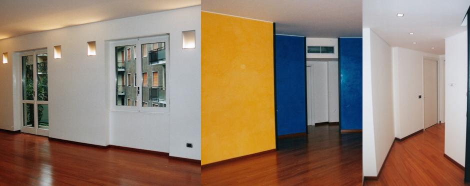 appartamento via pordenone
